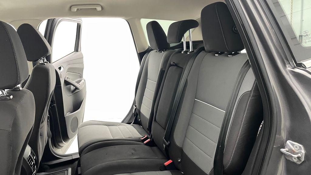 Gray[Sterling Grey Metallic] 2013 Ford Escape SE 4WD - 2.0L EcoBoost, Heated Seats, Alloy Wheels Left Side Rear Seat  Photo in Winnipeg MB