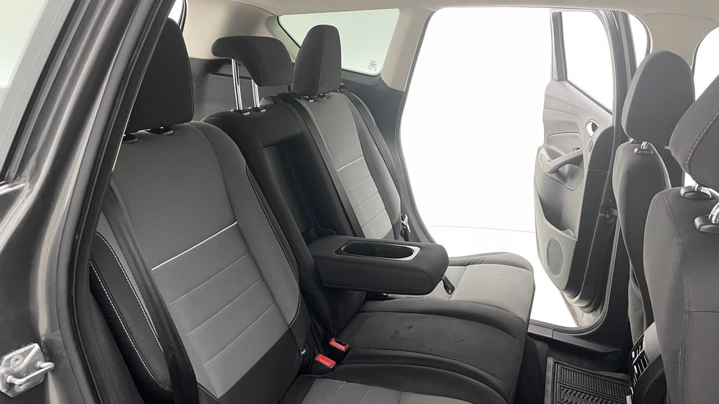 Gray[Sterling Grey Metallic] 2013 Ford Escape SE 4WD - 2.0L EcoBoost, Heated Seats, Alloy Wheels Right Side Rear Seat  Photo in Winnipeg MB