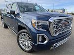 Blue[Pacific Blue Metallic] 2019 GMC Sierra 1500 Right Front Corner Photo in Edmonton AB