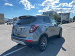 SATIN STEEL 2019 Buick Encore Right Side Rear Seat  Photo in Oshawa ON
