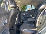 SATIN STEEL 2019 Buick Encore Left Rear Corner Photo in Oshawa ON