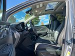 SATIN STEEL 2019 Buick Encore Left Front Interior Door Panel Photo in Oshawa ON