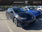 Black 2018 Toyota Corolla iM Primary Photo in Edmonton AB