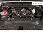 Silver[Silver Ice Metallic] 2013 Chevrolet Silverado 1500 Engine Compartment Photo in Brandon MB