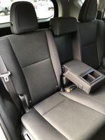 White[Alpine White] 2017 Toyota RAV4 Hybrid Right Side Rear Seat  Photo in Kelowna BC