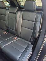 Black[Brilliant Black Crystal Pearl] 2015 Jeep Grand Cherokee Summit Diesel Left Side Rear Seat  Photo in Kelowna BC