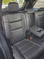 Black[Brilliant Black Crystal Pearl] 2015 Jeep Grand Cherokee Summit Diesel Right Side Rear Seat  Photo in Kelowna BC