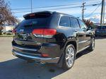 Black[Brilliant Black Crystal Pearl] 2015 Jeep Grand Cherokee Summit Diesel Right Rear Corner Photo in Kelowna BC