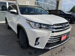 White[Blizzard Pearl] 2017 Toyota Highlander clean Engine Compartment Photo in Brampton ON