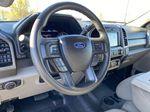 White[Oxford White] 2019 Ford Super Duty F-250 SRW Steering Wheel and Dash Photo in Edmonton AB