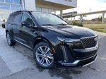 Black[Manhattan Noir Metallic] 2020 Cadillac XT6 Premium Luxury Primary Photo in Calgary AB