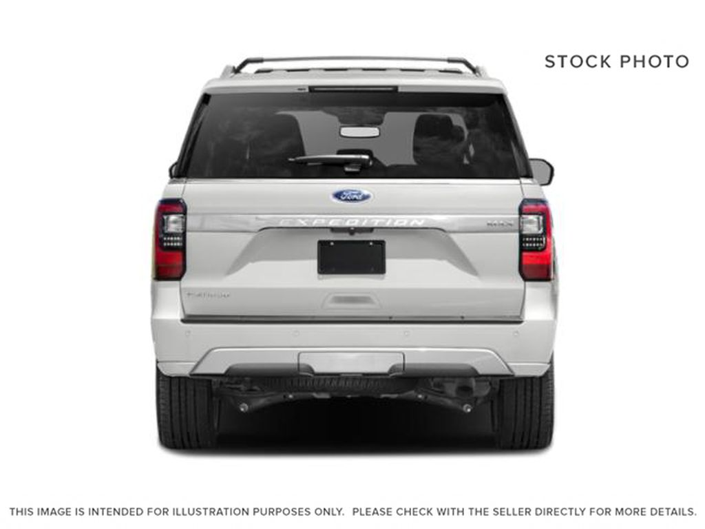Black[Agate Black] 2021 Ford Expedition Rear of Vehicle Photo in Dartmouth NS