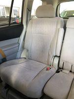 Silver[Classic Silver Metallic] 2009 Toyota Highlander Hybrid Right Side Rear Seat  Photo in Kelowna BC