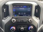 Blue[Pacific Blue Metallic] 2021 GMC Sierra 1500 Radio Controls Closeup Photo in Edmonton AB