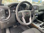 Blue[Pacific Blue Metallic] 2021 GMC Sierra 1500 Steering Wheel and Dash Photo in Edmonton AB