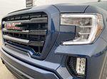 Blue[Pacific Blue Metallic] 2021 GMC Sierra 1500 Left Front Head Light / Bumper and Grill in Edmonton AB
