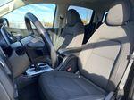 White[Summit White] 2017 Chevrolet Colorado Left Front Interior Photo in Edmonton AB