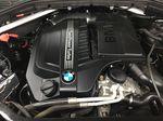 Black[Black Sapphire Metallic] 2013 BMW X3 35I XDRIVE Engine Compartment Photo in Sherwood Park AB