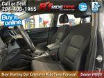 Gray[Coliseum Grey] 2018 Hyundai Tucson Premium AWD - Heated Seats, Backup Camera Left Front Interior Photo in Winnipeg MB