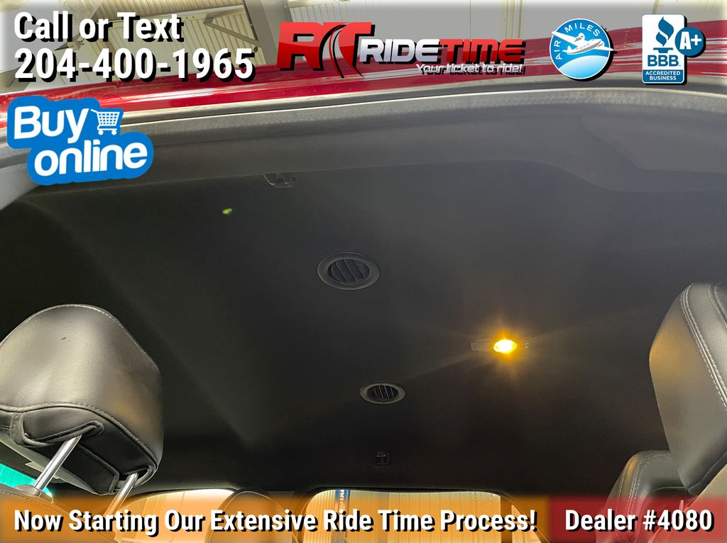 Red[Ruby Red Metallic Tinted Clearcoat] 2014 Ford Explorer XLT 4WD - Leather, Navigation, 7 Passenger Sunroof Photo in Winnipeg MB