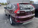 Maroon 2016 Honda CR-V clean Left Front Rim and Tire Photo in Brampton ON