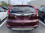 Maroon 2016 Honda CR-V clean Left Front Interior Door Panel Photo in Brampton ON