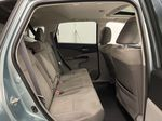 Blue[Twilight Blue Metallic] 2012 Honda CR-V Right Side Rear Seat  Photo in Dartmouth NS