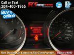 Silver[Alloy Silver] 2016 Mitsubishi Lancer SE LTD - Heated Seats, Backup Camera, Sunroof Odometer Photo in Winnipeg MB