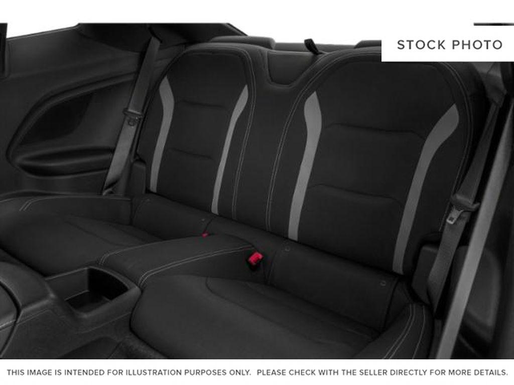 2021 Chevrolet Camaro Left Side Rear Seat  Photo in Barrhead AB