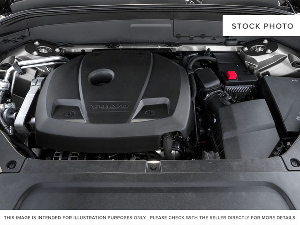 2016 Volvo XC90 Engine Compartment Photo in Barrhead AB