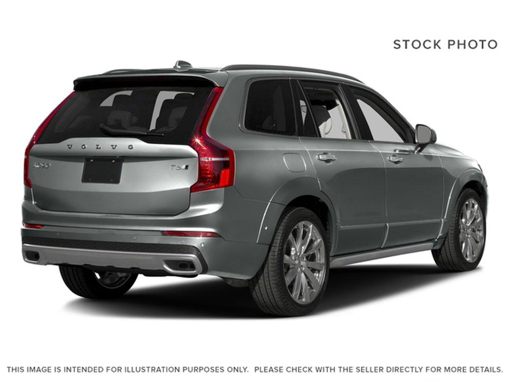 2016 Volvo XC90 Right Rear Corner Photo in Barrhead AB