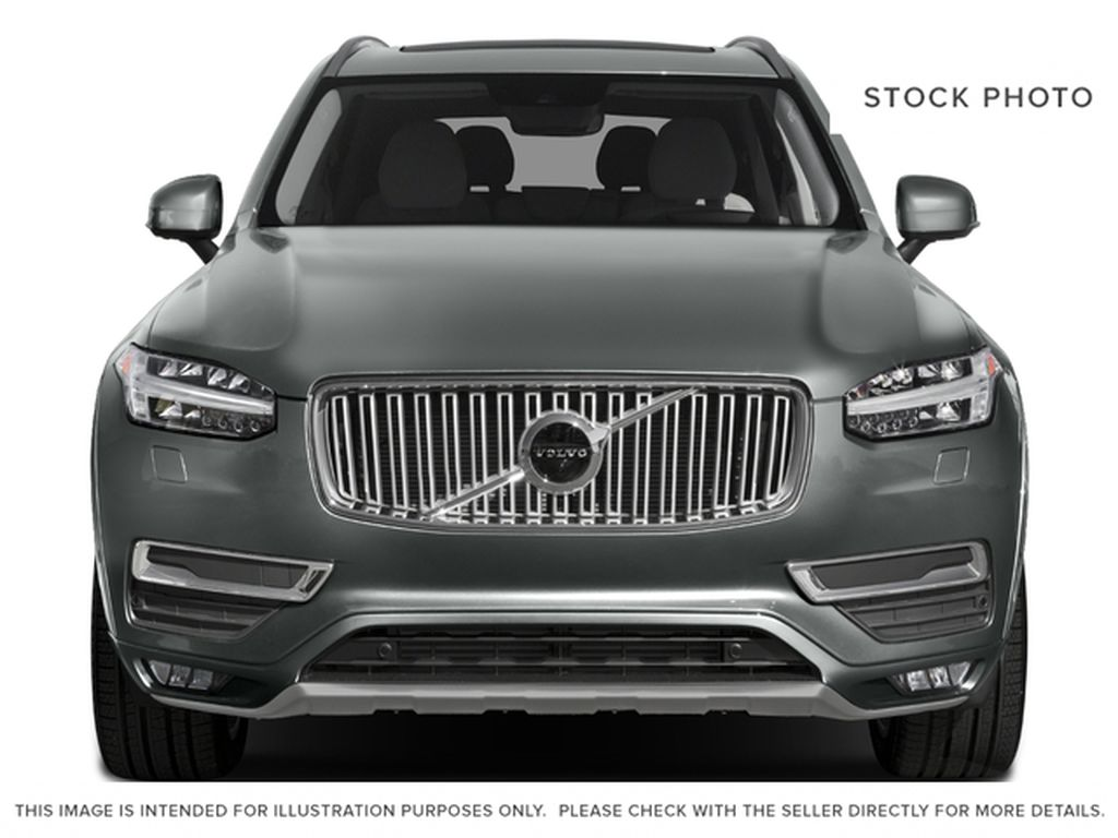 2016 Volvo XC90 Front Vehicle Photo in Barrhead AB