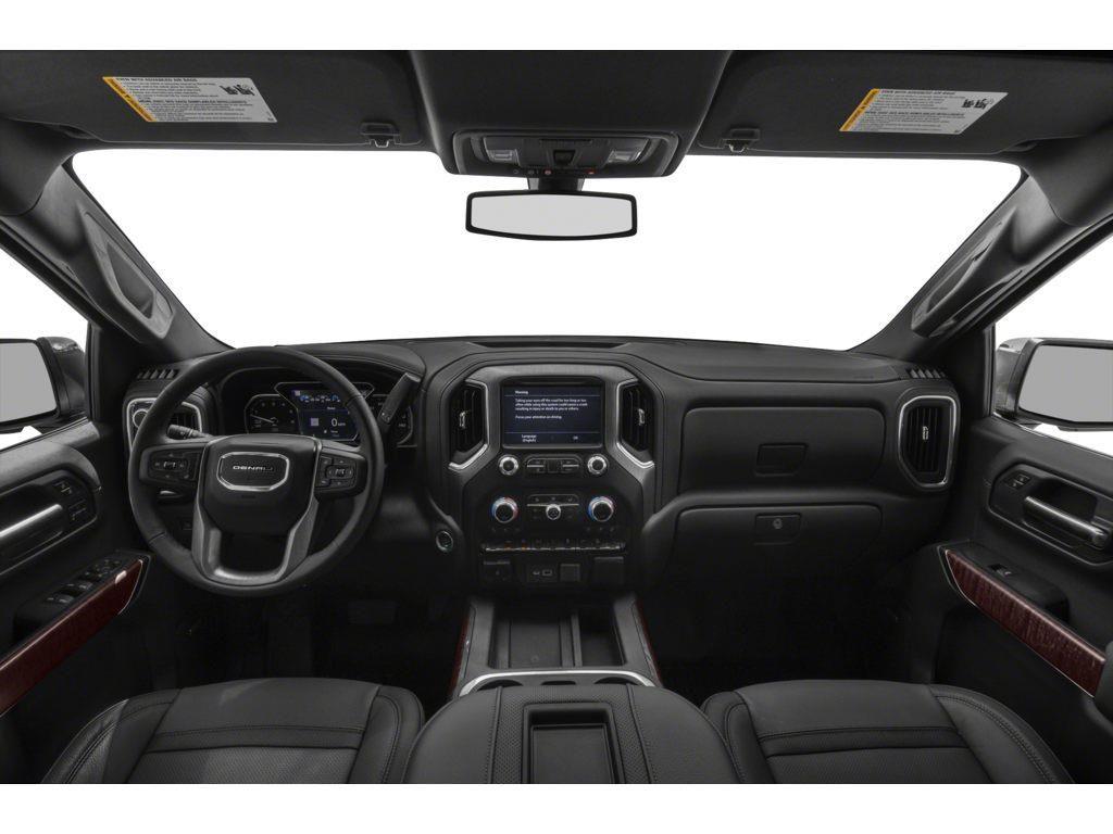 Grey 2021 GMC Sierra 1500 Driver's Side Door Controls Photo in Barrhead AB