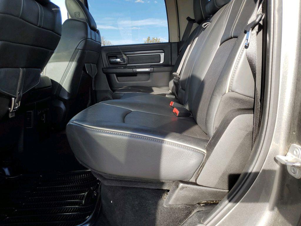 2013 Ram 2500 Left Side Rear Seat  Photo in Barrhead AB