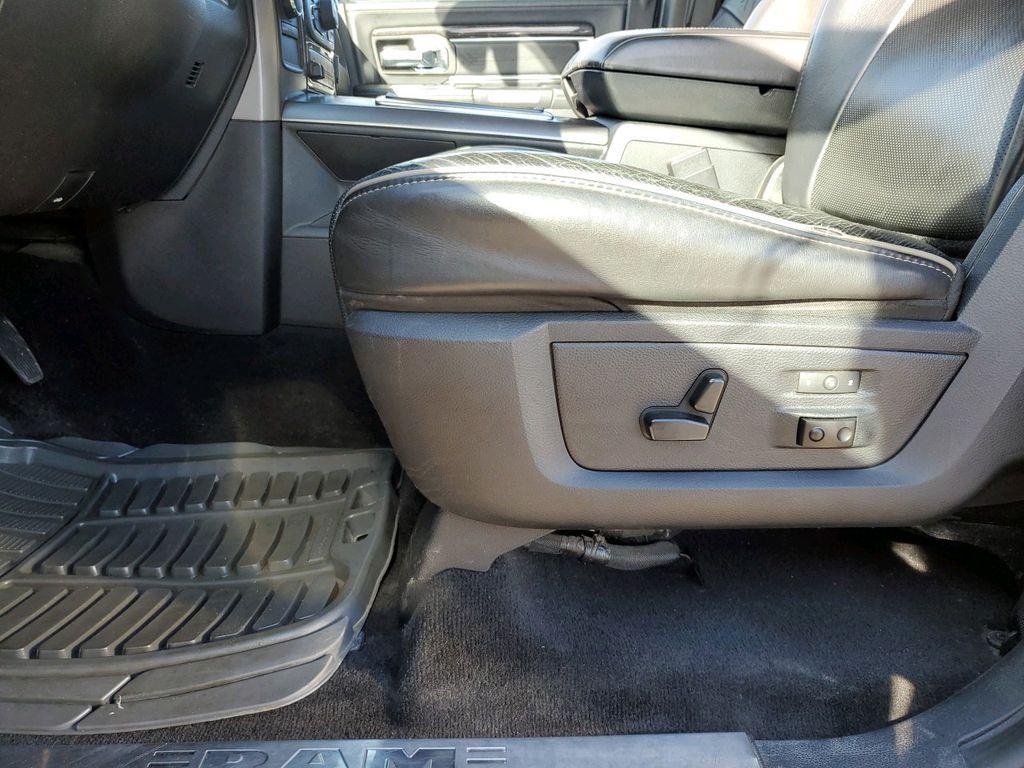 2013 Ram 2500 Left Front Interior Door Panel Photo in Barrhead AB