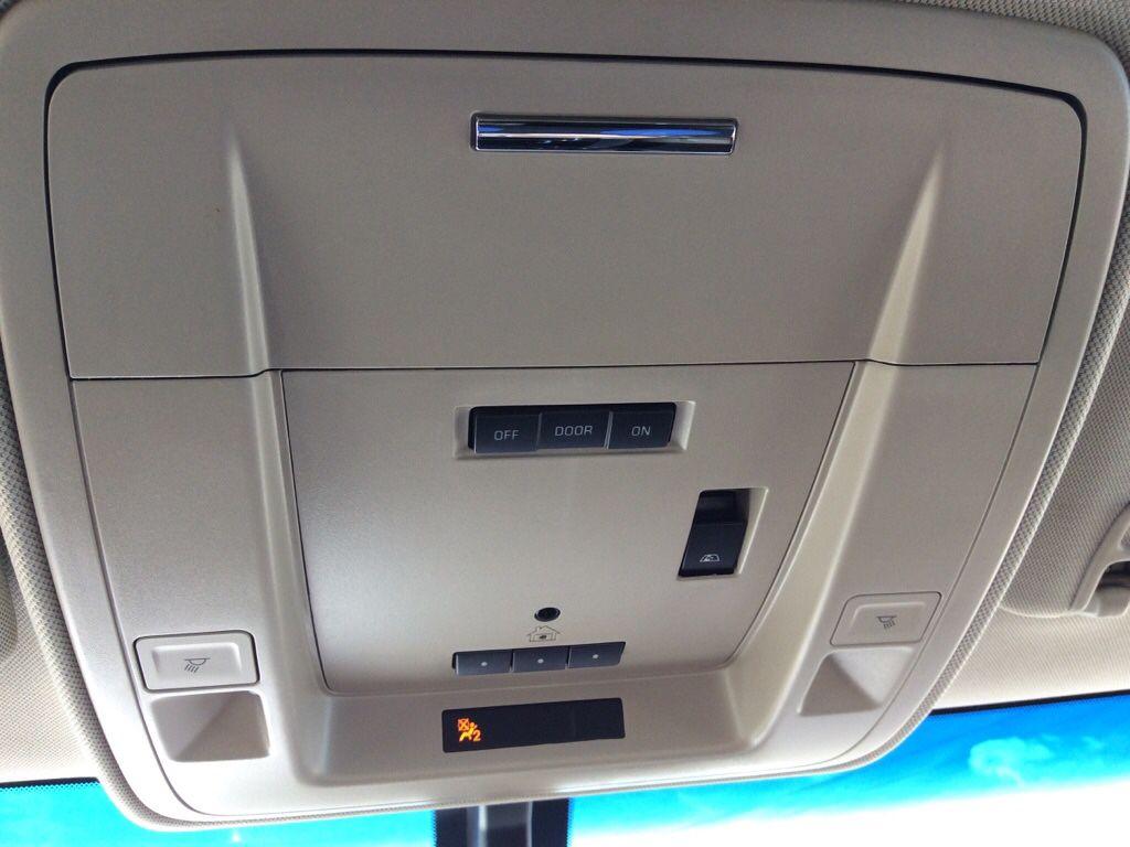Grey 2015 Chevrolet Silverado 1500 Center Console Photo in Westlock AB