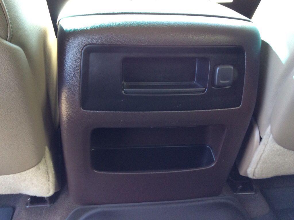 Grey 2015 Chevrolet Silverado 1500 Strng Wheel/Dash Photo: Frm Rear in Westlock AB