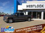 Grey 2015 Chevrolet Silverado 1500 Primary Listing Photo in Westlock AB