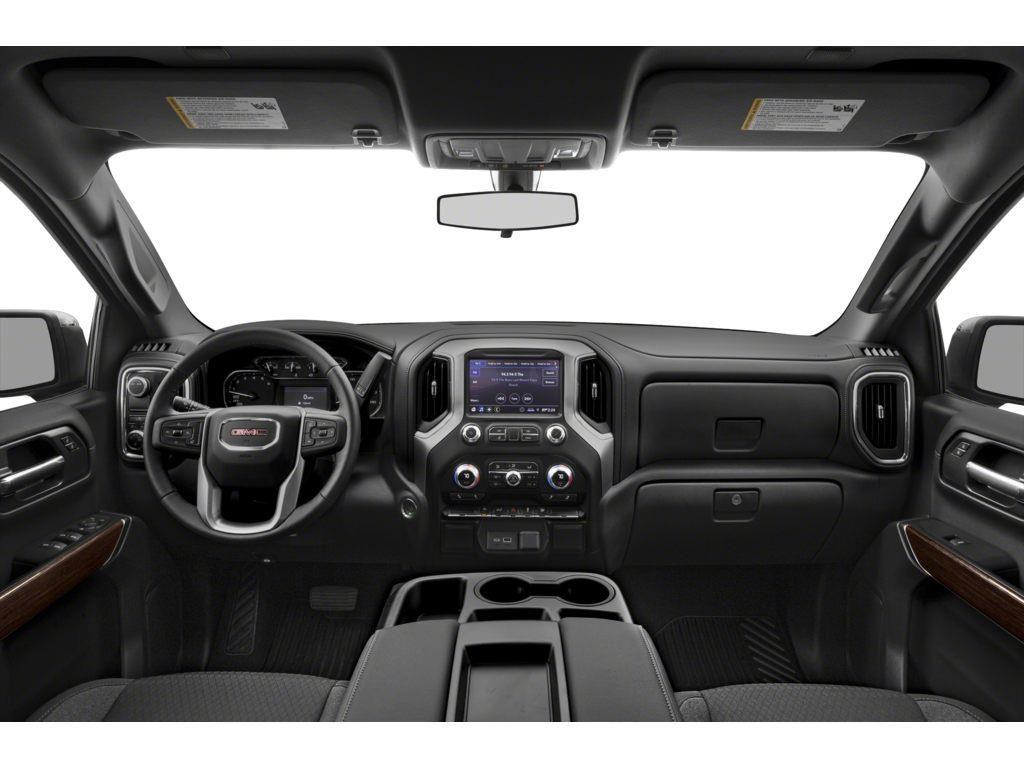 Grey 2021 GMC Sierra 1500 Driver's Side Door Controls Photo in Westlock AB