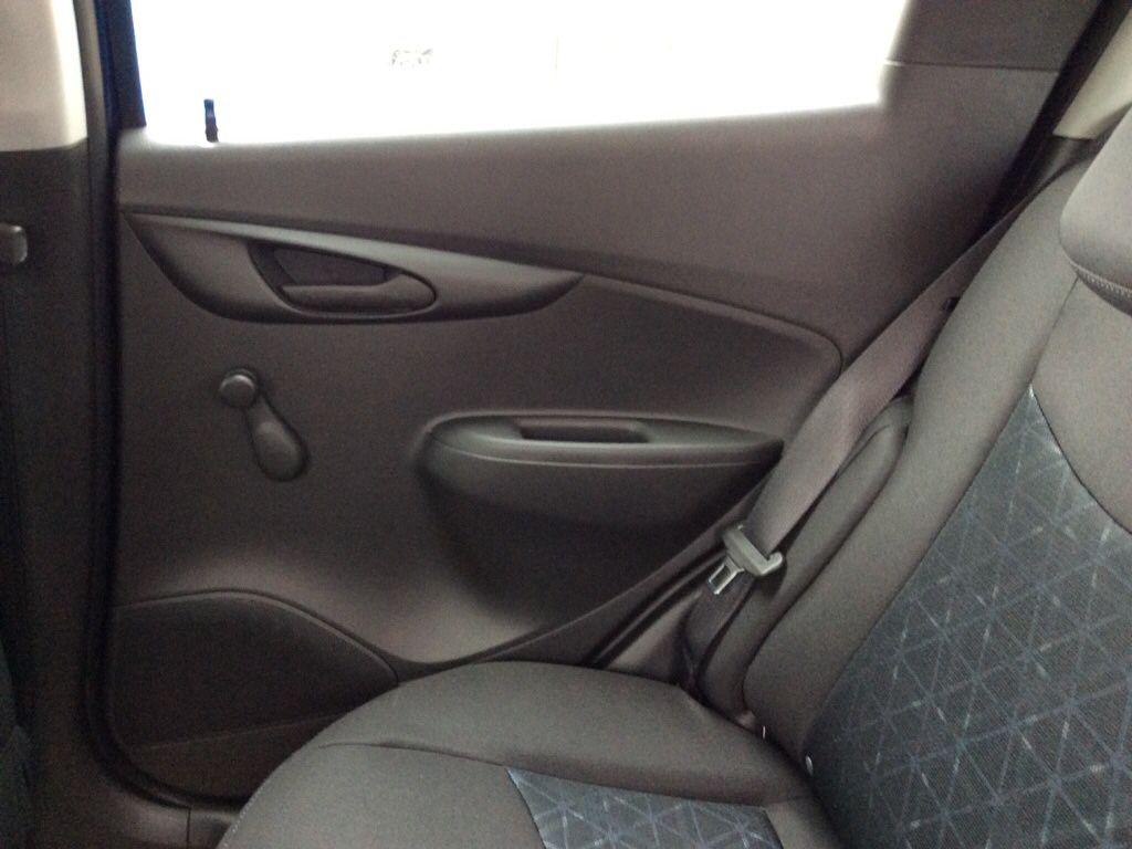 Blue 2022 Chevrolet Spark Strng Wheel: Frm Rear in Westlock AB