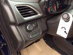 Blue 2022 Chevrolet Spark Left Side Rear Seat  Photo in Westlock AB