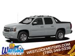 Silver 2011 Chevrolet Avalanche Primary Listing Photo in Westlock AB