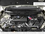 White[Glacier White] 2017 Nissan Rogue Engine Compartment Photo in Okotoks AB