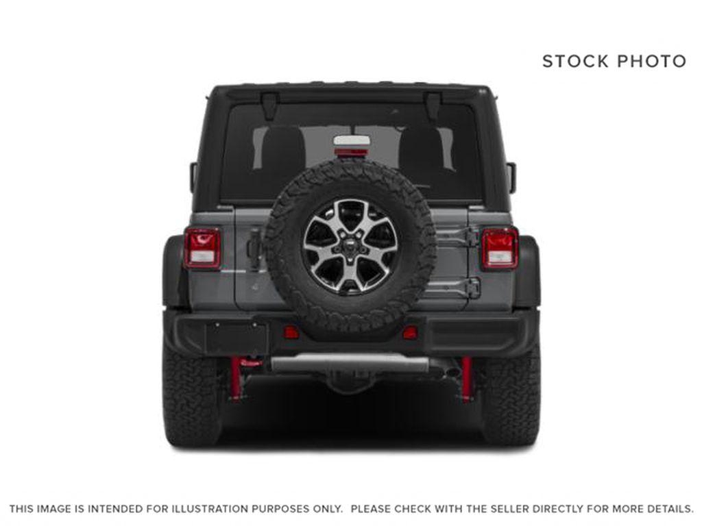 Teal 2020 Jeep Wrangler Unlimited Left Front Interior Door Panel Photo in Brockville ON