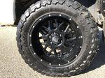 White[Glacier White] 2018 Nissan Titan XD Left Front Rim and Tire Photo in Edmonton AB