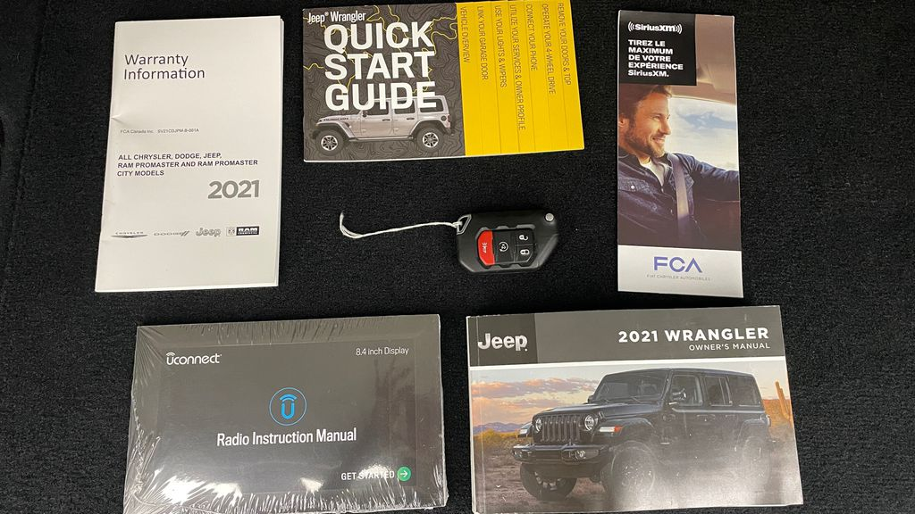Silver[Billet Silver Metallic] 2021 Jeep Wrangler Unlimited High Altitude - RARE Gas/Electric Hybrid Mobile Accessories in Winnipeg MB