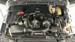 Silver[Billet Silver Metallic] 2021 Jeep Wrangler Unlimited High Altitude - RARE Gas/Electric Hybrid Engine Compartment Photo in Winnipeg MB