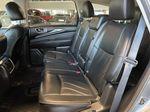 Gray 2015 INFINITI QX60 4DR AWD Audio/Video Photo in Edmonton AB
