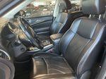 Gray 2015 INFINITI QX60 4DR AWD Steering Wheel/Instruments Photo in Edmonton AB
