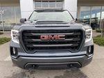 Gray[Dark Sky Metallic] 2021 GMC Sierra 1500 Elevation Front Vehicle Photo in Calgary AB